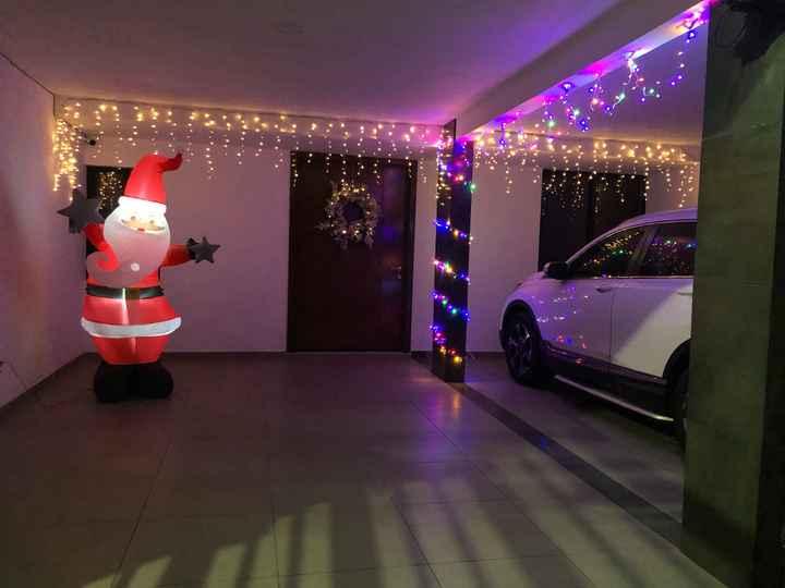 Decorando para Navidad 🤩🎄 - 2