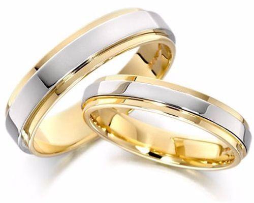 331996e004b2 Una de las decisiones más comunes que toman las parejas es la de usar oro  blanco u oro amarillo para sus argollas