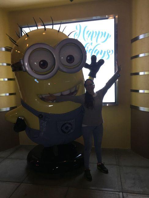 Luna De Miel Disneyland Y Las Vegas