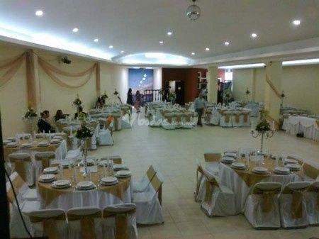 El salon foro organizar una boda p gina 4 for Organizar salon