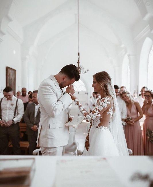 ¡Publica la foto de boda que más te gusta! 32
