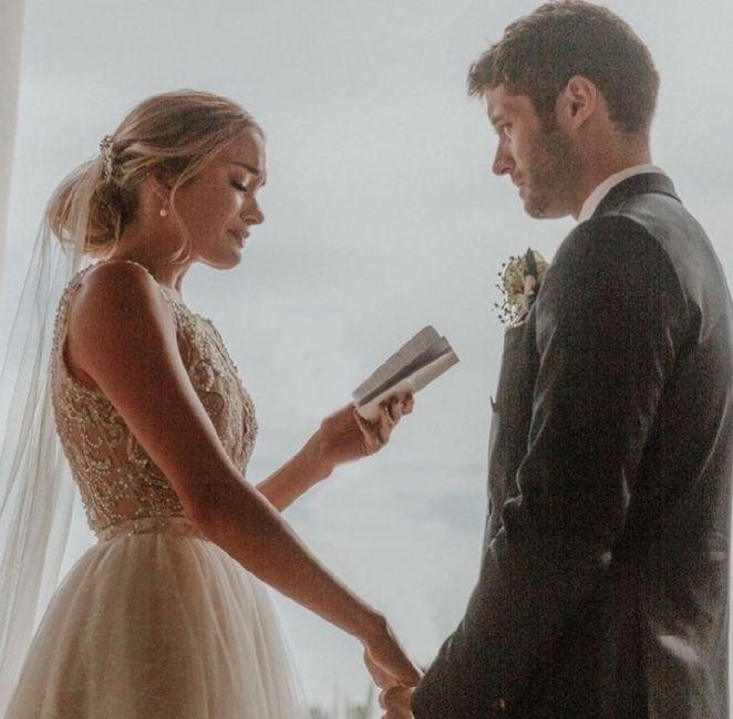 ¡Publica la foto de boda que más te gusta! 33