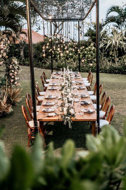 ¿Lugares para boda civil? 1