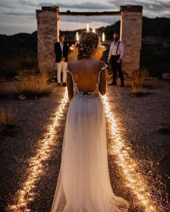 Mi miedo en la boda: Brenda - 1