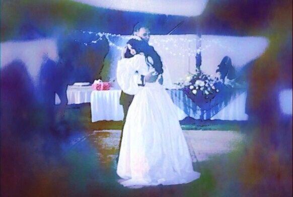 Por fin! Nos casamos! Tania y  Jamiel 1