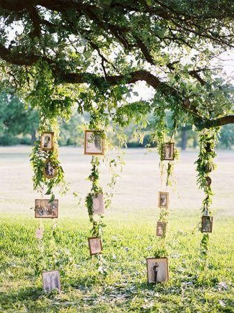 Decoraci n rbol geneal gico foro manualidades para bodas - Foro decoracion ...