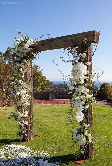 💡Ideas boda country - rústica 💡 9