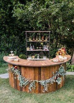 💡Ideas boda country - rústica 💡 12