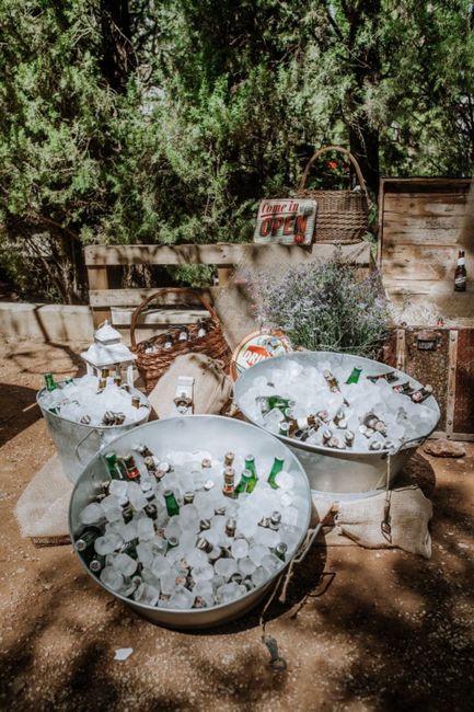 💡Ideas boda country - rústica 💡 15