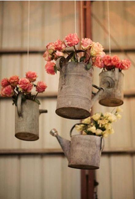 💡Ideas boda country - rústica 💡 18