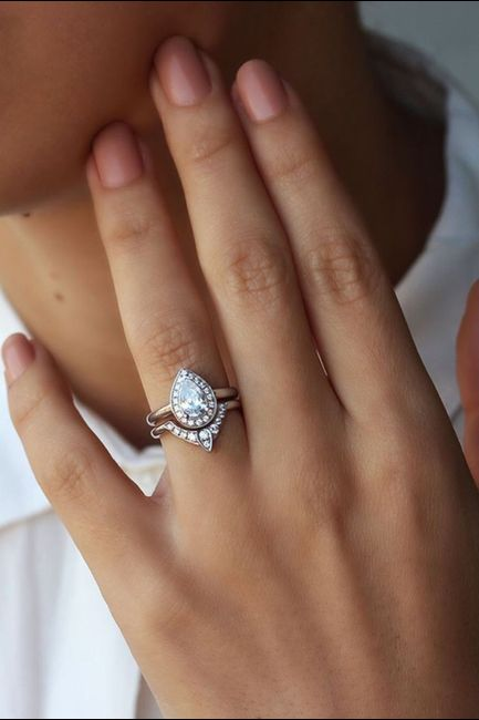 Orden de anillos 💍 4