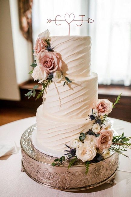 Ayuda...ideas de pastel de bodas 3