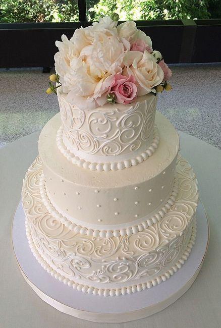Ayuda...ideas de pastel de bodas 5
