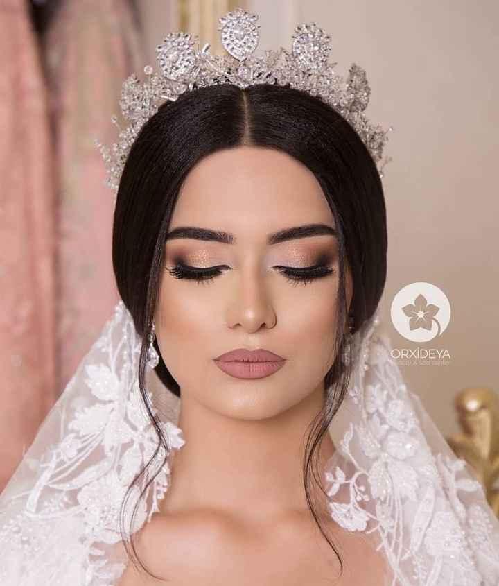 Peinado y maquillaje - 3