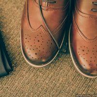 Zapatos de novio para playa