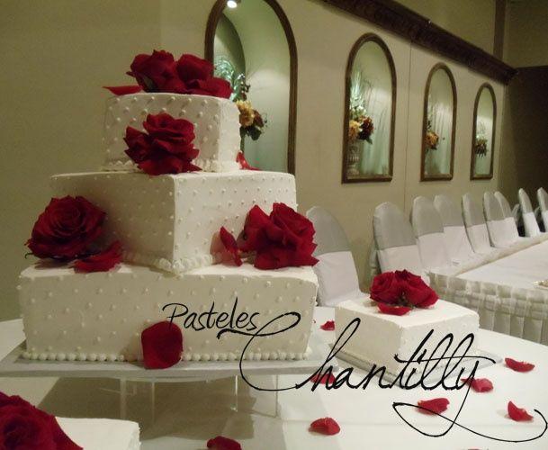6 Tortas Cascada: Ayuda!! Una Pastel Sabroso Elegante.