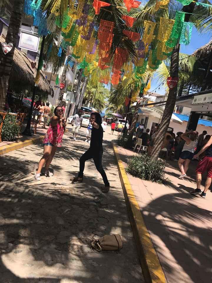 Despedida de soltera en Riviera Nayarit - 4
