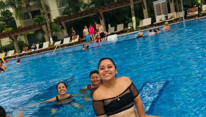Despedida de soltera en Riviera Nayarit - 5