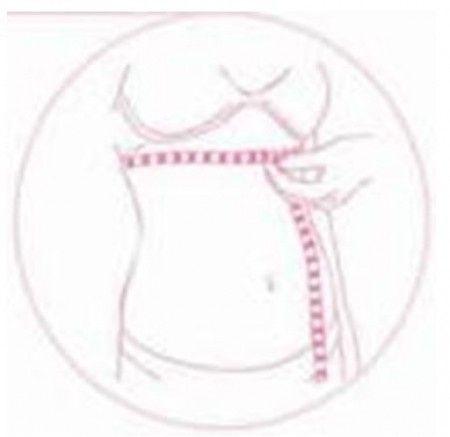 Los 3 tipos basico de Lencería para Novia44