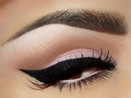 Maquillajes de ojos para el día de la boda - Foro Belleza - bodas ...