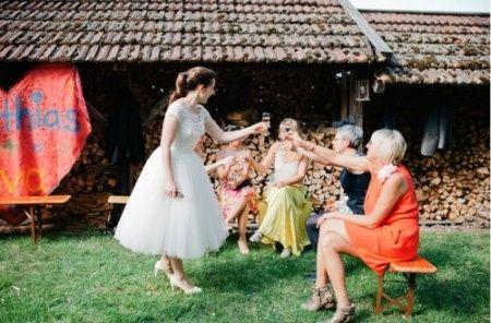 5 razones por las que debes invitar a tus jefes a tu matri. 6