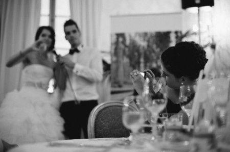 5 razones por las que debes invitar a tus jefes a tu matri. 5
