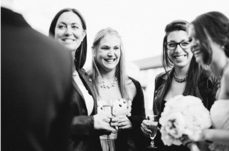 5 razones por las que debes invitar a tus jefes a tu matri. 1