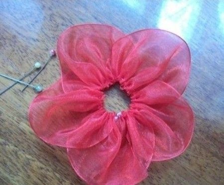 Vestidos De Novia 2013 Diy: como hacer flores...