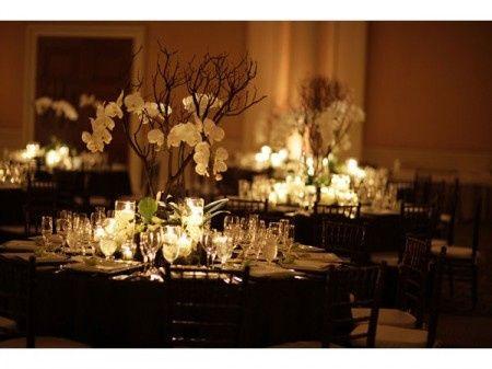 combinación de colores para una boda de color negro - foro organizar