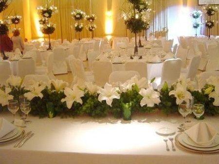 Decoraci n mesa de novios foro organizar una boda - Foro decoracion ...