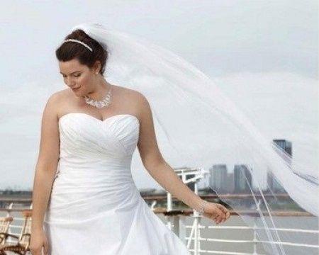 6e606d786 10 Mandamientos para la Novia Gordita - Foro Moda Nupcial - bodas.com.mx