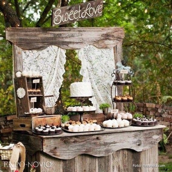 Ideas para boda en un rancho o hacienda foro organizar for Ideas para boda en jardin
