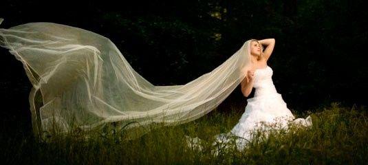 767b5842f Significado del velo de novia - Foro Moda Nupcial - bodas.com.mx