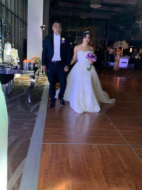 1 mes de casada ❤️ 2