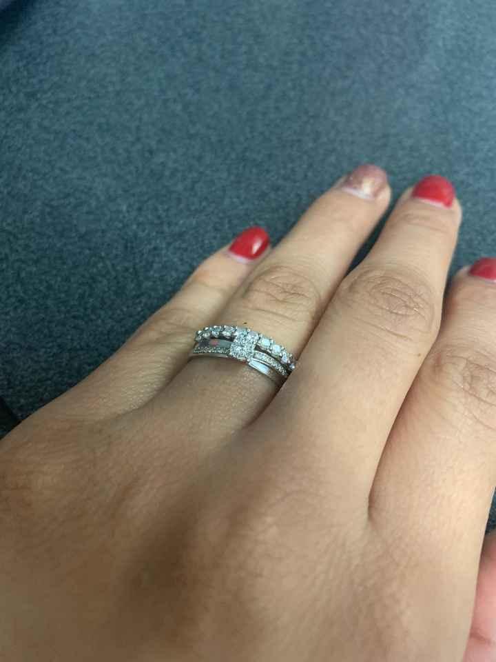 Cuanto cuestan los anillos de boda$$ - 1