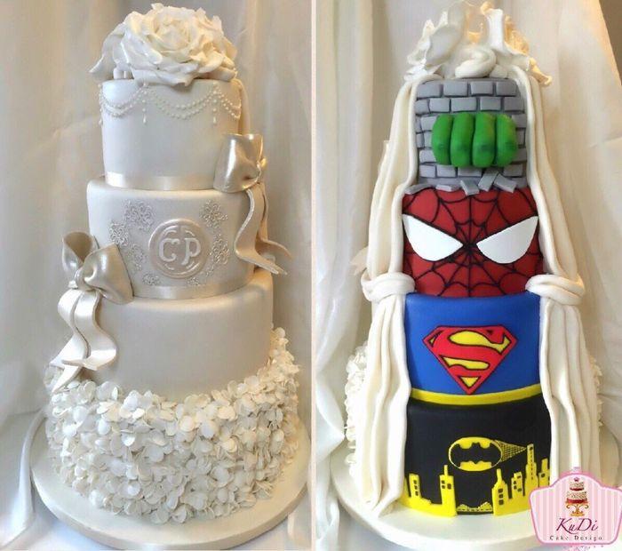 pastel de boda 1
