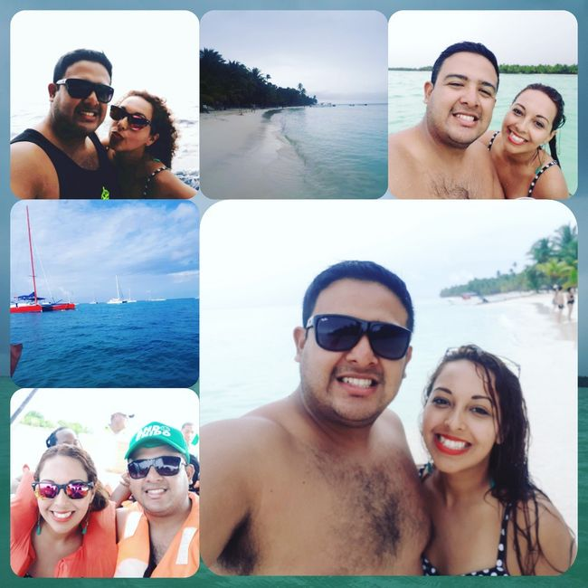 Mi Luna de Miel en Punta Cana ♥ 3