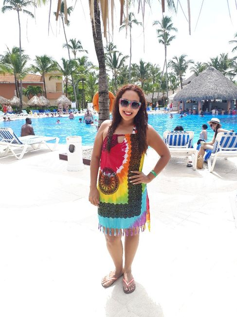 Mi Luna de Miel en Punta Cana ♥ 4