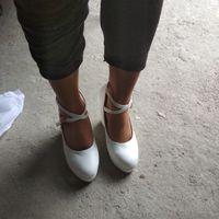 Ya llegaron mis zapatos, Aliexpress!! - 1