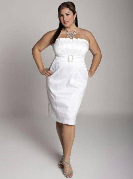 b228727b903c6 Vestidos cortos para novias - Foro Moda Nupcial - bodas.com.mx