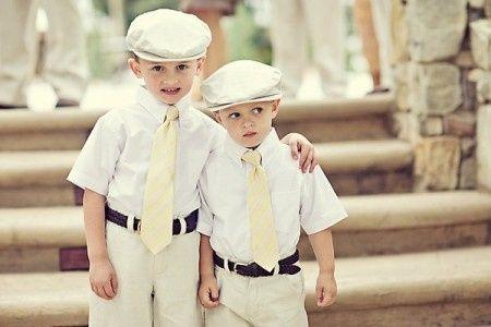18a501394 El cortejo de niños en la boda - Foro Ceremonia Nupcial - bodas.com.mx