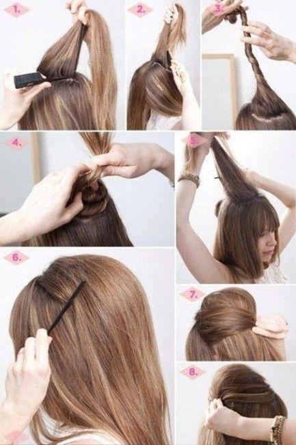 denunciar - Peinado Facil