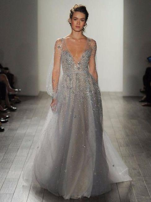 ea5f9602c Tendencia 2017 vestidos de novia - Foro Moda Nupcial - bodas.com.mx
