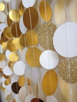 Cortinas de papel la decoracion perfecta y barata foro - Decoracion facil y barata ...