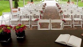 Como decorar la boda civil en un jardin foro ceremonia for Decoracion boda civil jardin