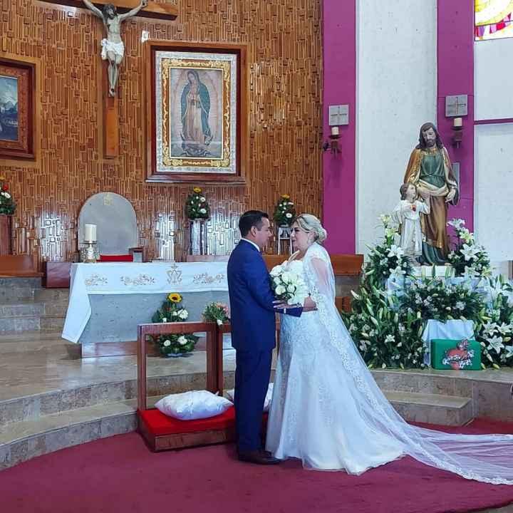 Nos casamos!!! - 3