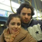 Erika Sh & Antonio Cb