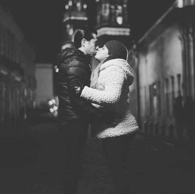 ¿Es tu última Navidad como solter@ o primera como casad@? - 1