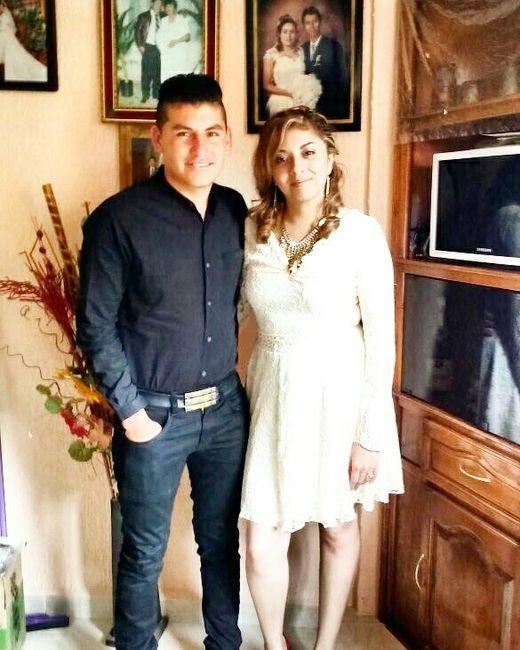 Mi boda por el civil sesi n casual foro reci n casad s - Boda informal ...