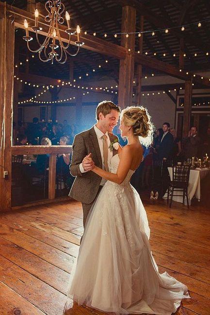 Elige tu boda - Primer baile 1